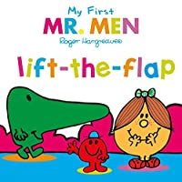Mr Men: Lift-the-Flap