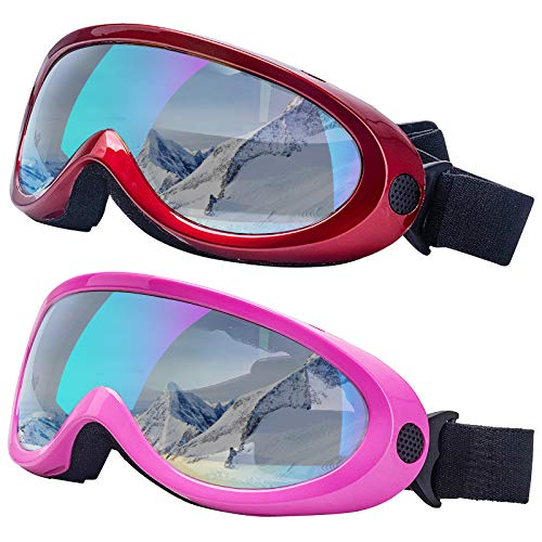 Gafas Snowboard  marca Peicees