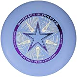 Discraft Frisbee Ultra Star, 175 g, Light Blue...