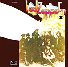 Led Zeppelin - Led Zeppelin 2 Limited Celebration Day Version [Japan LTD CD] WPCR-14844