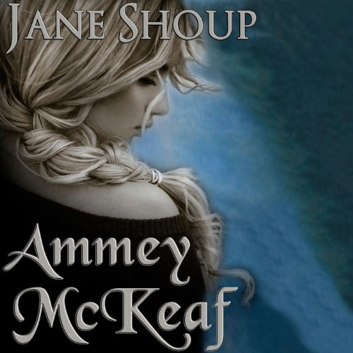 Ammey McKeaf audiobook cover art