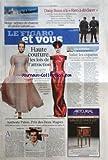 FIGARO ET VOUS (LE) [No 20678] du 26/01/2011 - ANTHONY PALOU - PRIX DES 2 MAGOTS - HAUTE COUTURE / LES LOIS DE L'ATTRACTION -...