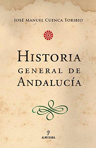 Historia General de Andalucía