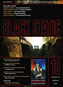 Black Static #19 (Black Static Magazine)