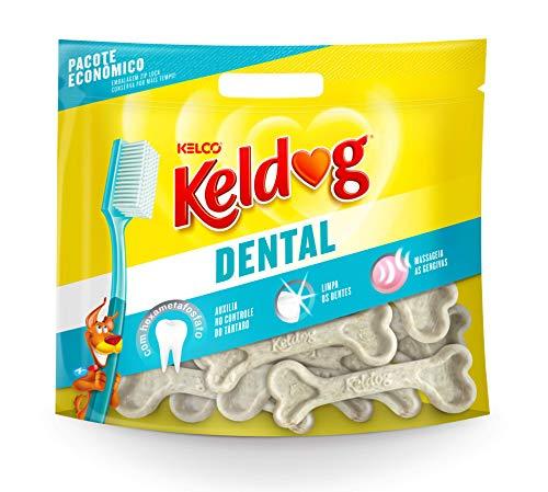 Osso Dental Keldog Tradicional Françês 350g