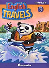 English Travels Level 3 Teacher's Guide
