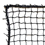 Best Golf Practice Nets - Dynamax Sports Golf Practice/Barrier Net, Black, 10X15-ft Review