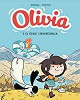 Olivia y el genio sinvergueenza / Aster and the Accidental Magic (OLIVIA / ASTER)