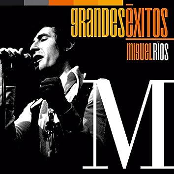 Grandes Éxitos: Miguel Ríos