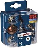 Bosch Coffret Lampes Maxibox H1 12V