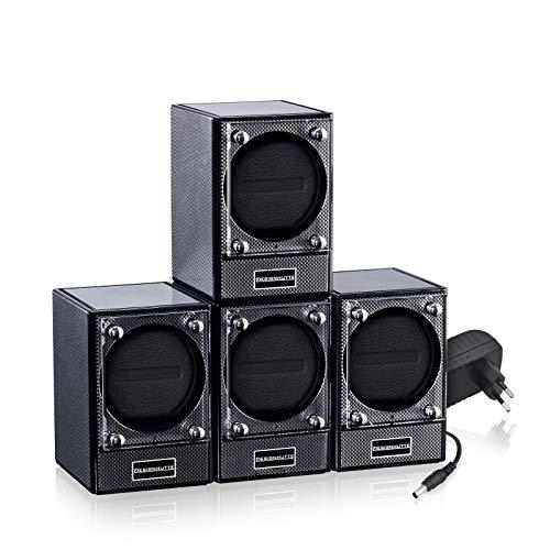 4 bobinas para relojes Piccolo 4 CB.