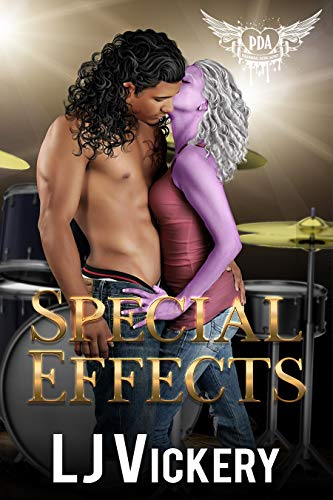 Special Effects: Paranormal Dating Agency (Gemma-Hydrox Series Book 7)