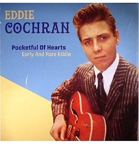Pocketful of Hearts Early and Rare Eddie [Import]