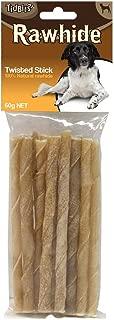 Playmate Rawhide Twisted 15 Sticks Treat 60g