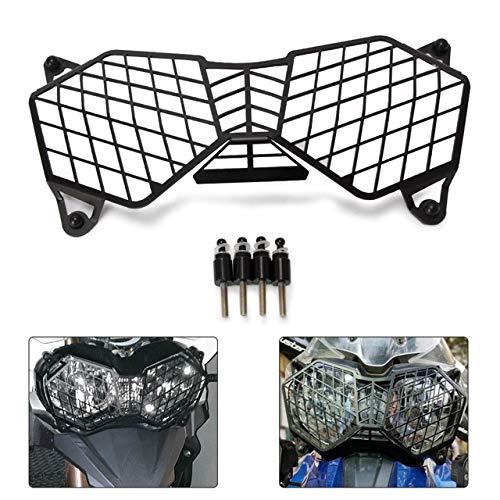 RONSHIN Accessoire Motorfiets Koplamp Grille Light Cover Beschermende Guard voor Triumph TIGER 1200XC EXPLORER 12-17 Moto Onderdelen