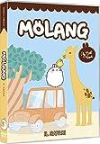 Molang - Il Safari E Altre Avventure ( DVD)