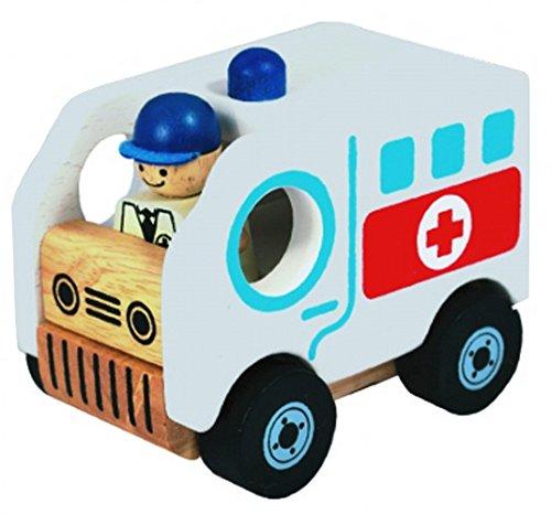 Diabolo Kids - Mini ambulance