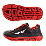 ALTRA Men's AFM1838F Duo Running Shoe, Red - 10.5 D(M) US
