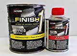FP 410 Urethane Primer Sherwin Williams Restoration auto car Paint QT KIT FINISH1