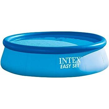 Intex Easy Set Piscines, 5621 liters L, Blue, 366cm x 76cm