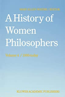 Best contemporary women philosophers Reviews