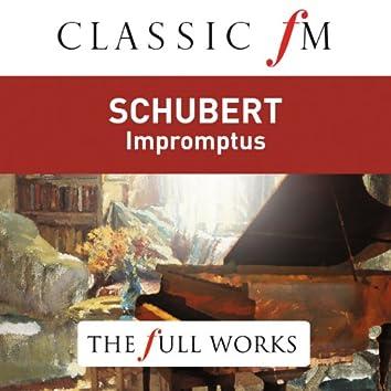 Schubert: Impromptus (Classic FM: The Full Works)