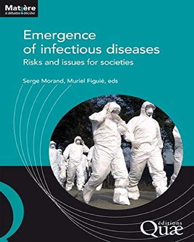 Emergence of infectious diseases (English Edition)