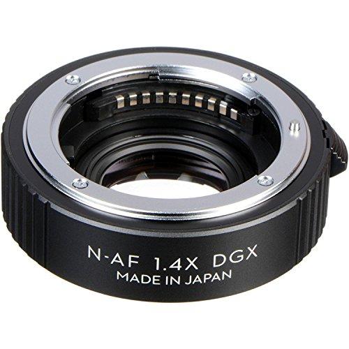 Kenko HD DGX 1.4x Telekonverter für Nikon F Bajonett