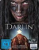 Darlin' - Limited 2-Disc SteelBook (4K Ultra HD + Blu-Ray)