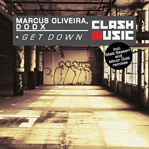 Marcus Oliveira & DODX