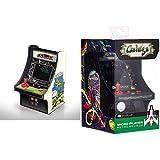 MY ARCADE Galaxian 6%22 Micro Arcade Machine Portable Handheld Video Game + - Consola Micro Player...