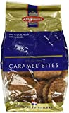 Daelmans Delicious Caramel Bites Mini-Wafers Filled with Caramel (200 g/7.05 oz) Product of Holland