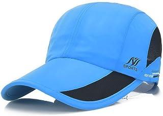 Sport Cap Summer Quick Drying Sun Hat UV Protection Outdoor Cap for Men, Women