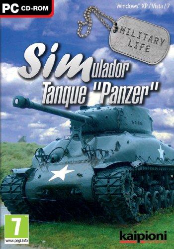 Simulador Tanque Panzer Español