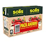 SOLIS Tomate Frito Estilo Casero Brick, Sin Gluten, 2x350g