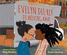 Image of Evelyn Del Rey Is Moving. Brand catalog list of Candlewick.