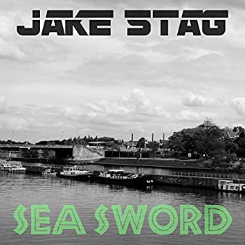 Jake Stag