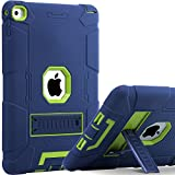 Best Ipad Air 2 Covers - iPad Air 2 Case, BENTOBEN [Hybrid Shockproof Case] Review