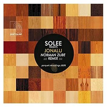 Jonalu (Norman Zube Remix)