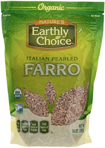 Italian Pearled Farro