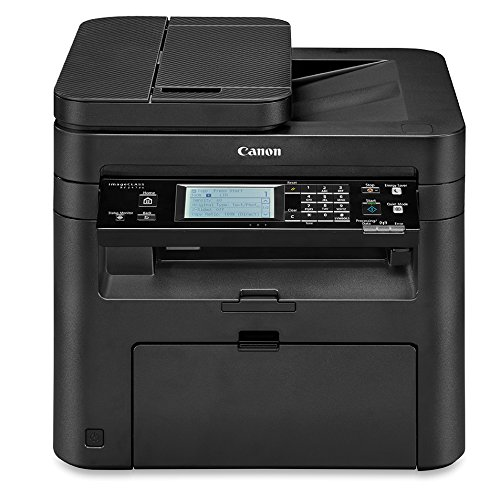 Canon Image CLASS MF247dw Wireless, Multifunction, Duplex Laser Printer
