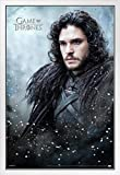 Pyramid America Game of Thrones Poster Jon Snow TV-Show,