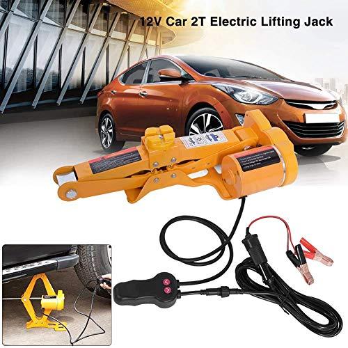 Gato para Coche Gato eléctrico 2T para coche y SUV Juego, Elevador...