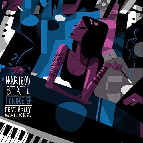 Maribou State & Holly Walker