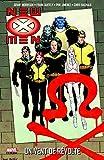New X-men T03 - Planète X: un vent de révolte