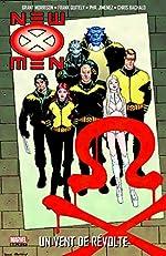 New X-men T03 - Planète X: un vent de révolte de Frank Quitely