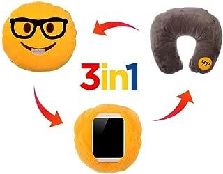 Best cat emoji pillow Reviews