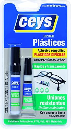 CEYS CE504114 PLASTICOS DIFICILES ROTULADOR...
