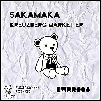 Kreuzberg Market EP