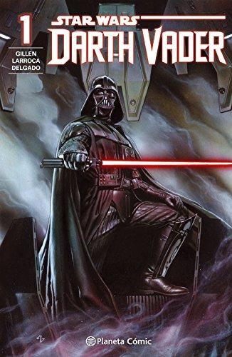 Star Wars Darth Vader Tomo nº 01/04 (Star Wars: Cómics Tomo Marvel)